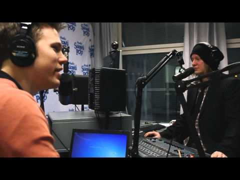Aamulypsy - viimeiset minuutit ennen lähetystä tekijä: Radio Suomipop