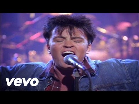 Paul Young - Wonderland lyrics