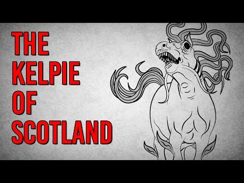 Download The Legendary Kelpie of Scotland - Scary Story Time // Something Scary | Snarled HD Mp4 3GP Video and MP3
