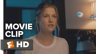 The Diabolical Movie CLIP - What Do You Got? (2015) - Ali Larter, Wilmer Calderon Movie HD