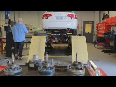 Car dealership ripoff: Hidden-camera investigation (видео)