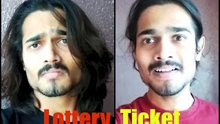 BB Ki Vines- | Lottery Ticket |