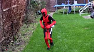 Nonton Deadpool Parody For Kids Film Subtitle Indonesia Streaming Movie Download