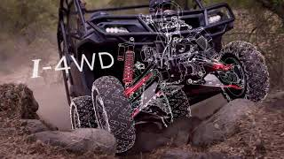 9. Go out in style with a Honda Pioneer 1000 UTV. Get yours at Southeast Sales in Milwaukee, WI!