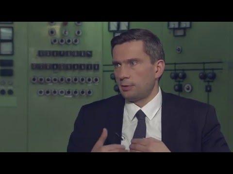 Eggert fragt ... Martin Dulig