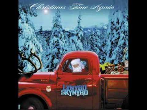 Lynyrd Skynyrd - Christmas Time Again