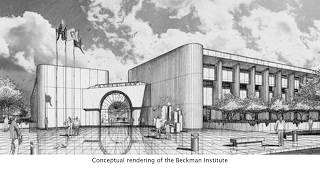 Thumbnail of Building Bridges: Interdisciplinary Science and the Beckman Institute video