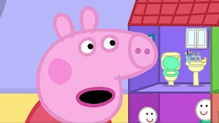 Video Peppa Pig English Season 1 Episode 48 Grandpa Pig s Boat MP3, 3GP, MP4, WEBM, AVI, FLV Juli 2019