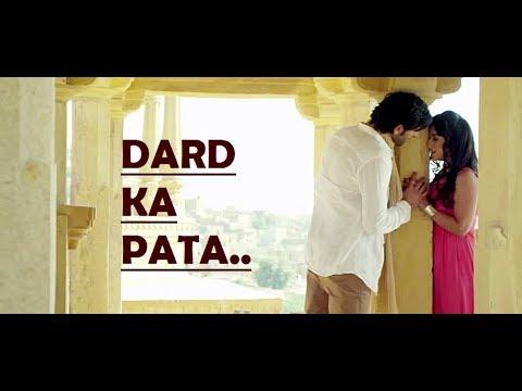 Video DARD KA PATA | Mohammed Irfan | Sam | Gandhigiri | Full Song | Lyrics Video Song download in MP3, 3GP, MP4, WEBM, AVI, FLV January 2017