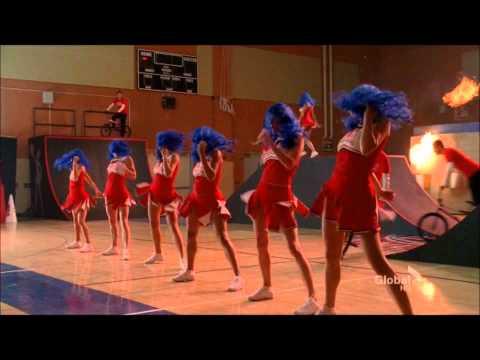 California Gurls - Glee - Video (видео)