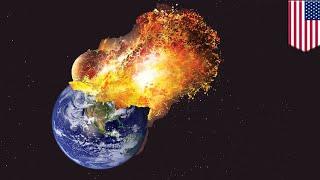 PLANET X AKAN MENGHANCURKAN BUMI SETELAH GERHANA, MENURUT TEORI KONSPIRASI PLANET X AKAN DATANG! KIAMAT SUDAH DEKAT!
