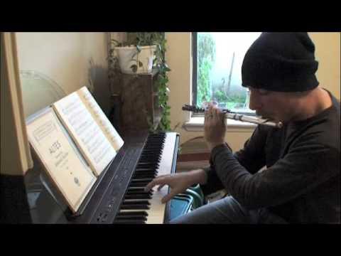 piano  flute  beatbox cung ket hop voi nhau