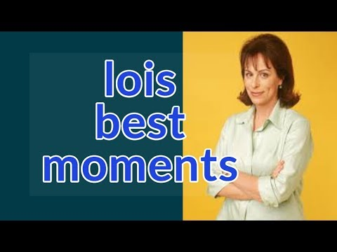 Malcolm in the middle lois 1-3 best bits