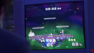 Raool (Fox) vs Crogo (Peach) Pool A – ROF Summer 2016 in Paris, France.