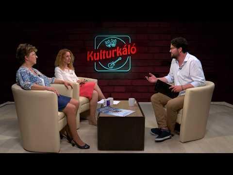 Kulturáló (2018.06.08.)