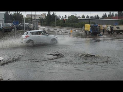 Κύπρος: Τουλάχιστον 4 νεκροί από τις πλημμύρες στα Κατεχόμενα…
