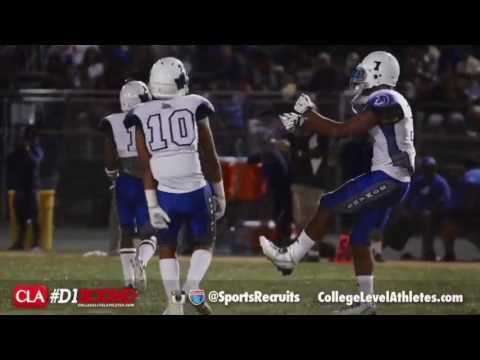 LA High Football '16