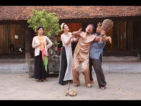 Phim Hài mới nhất của Quang Thắng :3