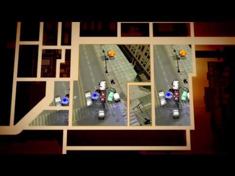 GTA Chinatown Wars PSP Trailer