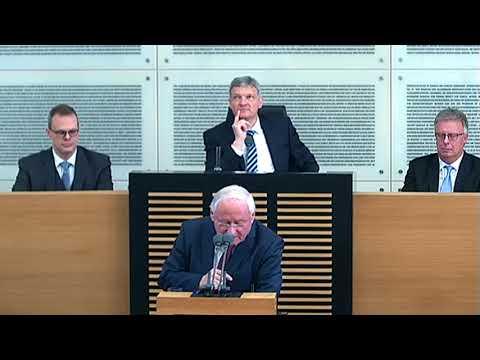 Oskar Lafontaine: Saarland fällt zurück bei Wirtschaf ...