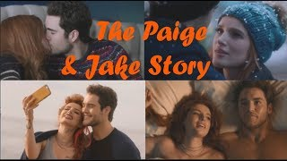 Download Video The Paige & Jake story from Famous in Love MP3 3GP MP4