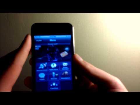 Top 10 Entertainment apps (Apple Market)