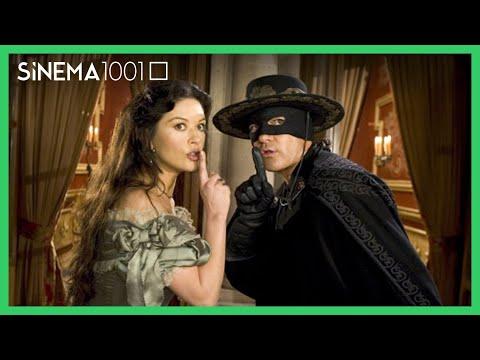 The Legend of Zorro | i Antonio Banderas ve Catherine Zeta-Jones başrolde...