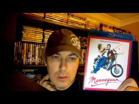 "Mannequin, Mannequin 2 & Weekend At Bernie""s Blu Ray Reviews!"