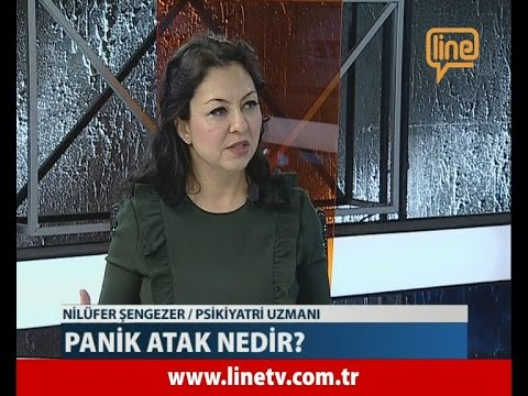 REÇETE   -20.11.2015-   NİLÜFER ŞENGEZER (PANİK ATAK)