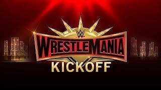 Nonton WrestleMania 35 Kickoff: April 7, 2019 Film Subtitle Indonesia Streaming Movie Download