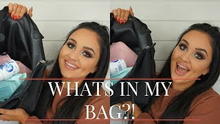 OPEN ME!:)welcome back my gorgeous people! todays video is a whats in my bag video, if you enjoyed seeing what I keep in my bag please like, comment, share and subscribe to my channel and I will see you next Friday at 8pm in my next video!xoFOLLOW ME!-INSTAGRAM- abicrane_SNAPCHAT- abicraneeTWITTER- abicrane_PARTNERSHIPS/ PR PARCELS ETC CONTACT-abigail.tamsin@gmail.comCHECK OUT MY PREVIOUS VIDEO HERE(makeup worn in this video)-https://www.youtube.com/watch?v=iTP1zxrWPS8SIGMA BRUSHES LINK (use code 'ABIGAILTAMSIN' at checkout for 10% off!) FREE U.S SHIPPING ON ORDERS $50+FREE INTERNATIONAL SHIPPING ON ORDERS $150+http://sigma-beauty.7eer.net/c/340150/146780/2835SHOP MY SIGMA FAVES HERE!-https://www.sigmabeauty.com/c/1634Thanks for much for watching! love and hugs xo THIS VIDEO IS NOT SPONSORED :)DISCLAIMER- All opinions are 100% honest and my own, I only talk about products I love. Some links above are affiliate links!