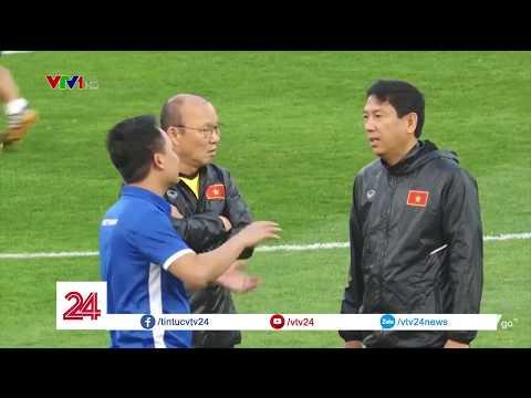 ĐT Việt Nam sẽ vượt qua vòng bảng Asian Cup 2019? @ vcloz.com