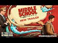 MIDDLE SCHOOL: The Worst Years of My Life - Official Movie Trailer HD