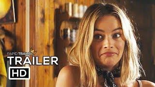 Video DUNDEE Official Extended Trailer (2018) Margot Robbie, Hugh Jackman Comedy Movie HD MP3, 3GP, MP4, WEBM, AVI, FLV September 2018