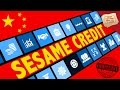 Sesame Credit: Turning Obedience Into a Game