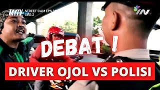 Video Boleh Juga Nih Driver Ojol Argumennya, Menurut Kalian Si Driver Ojol Salah Nggak Sih (Eps 30 Seg 2) MP3, 3GP, MP4, WEBM, AVI, FLV Agustus 2018