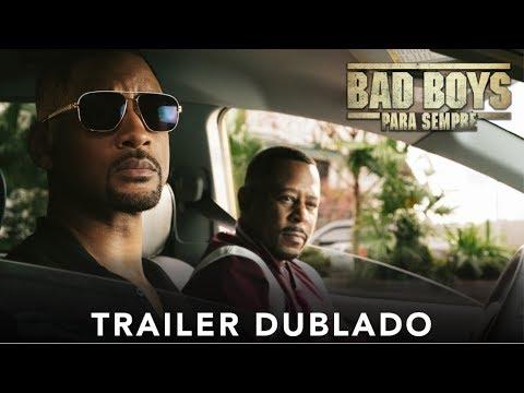 Bad Boys Para Sempre   Trailer Dublado   Em breve nos cinemas
