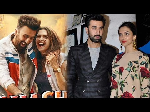 Ranbir Kapoor Does Not Find Deepika Padukone Lucky