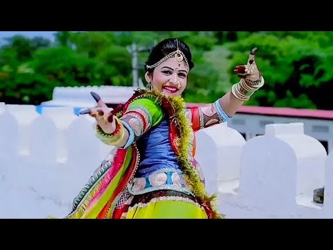 Bansa Milva Aaijo - गोरी नागोरी का जबरदस्त मारवाड़ी डांस विवाह सांग आगया | Neelam Mali | जरूर देखे