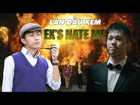 LẦN ĐẦU XEM Ex's Hate Me của BRAY x MASEW | CrisDevilGamer Reaction - Thời lượng: 11:28.