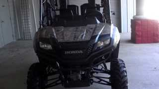 10. 2014 Pioneer 700-4 Camo SALE / Honda of Chattanooga TN UTV SXS Dealer Best Prices Around!