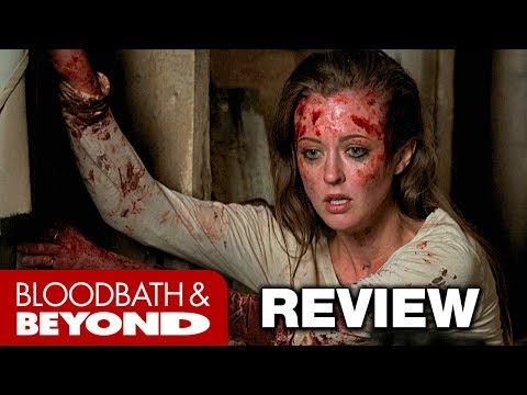 13 Eerie (2013) - Movie Review