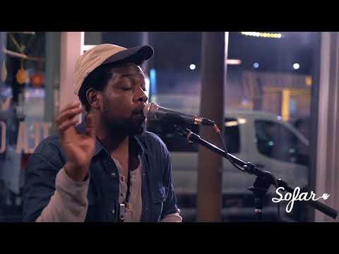 Austin Antoine - Dear Portland (Just Friends Acapella) | Sofar Portland, OR