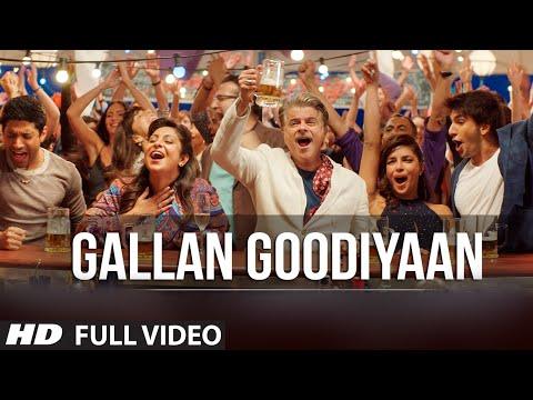Video 'Gallan Goodiyaan' Full VIDEO Song | Dil Dhadakne Do | T-Series download in MP3, 3GP, MP4, WEBM, AVI, FLV January 2017
