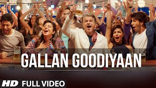Video 'Gallan Goodiyaan' Full VIDEO Song | Dil Dhadakne Do | T-Series MP3, 3GP, MP4, WEBM, AVI, FLV Desember 2018