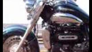10. Triumph Rocket III Touring