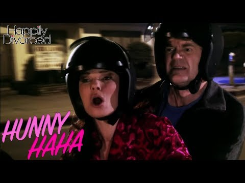 Daddy's Girl | Happily Divorced S2 EP3 | Full Episodes