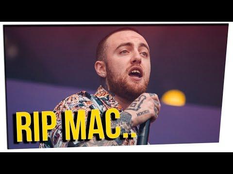 Rapper Mac Miller Passes Away ft. Steve Greene & Nikki Limo