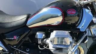 9. 2004 Moto Guzzi California EV