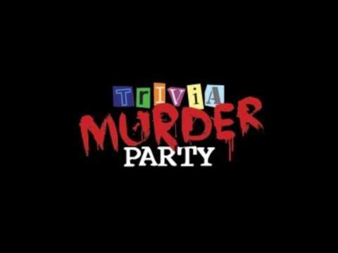 Trivia Murder Party OST - Question Music #4 (Jacked Up)
